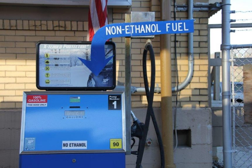 Non Ethanol Gas Near Me >> Get Pumped Non Ethanol Gas Is Here Bradigan S Inc