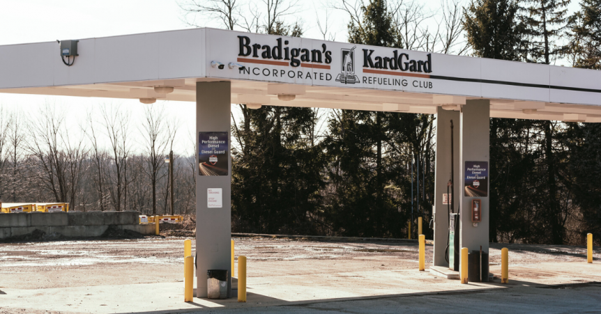 kardgard-gasoline-station